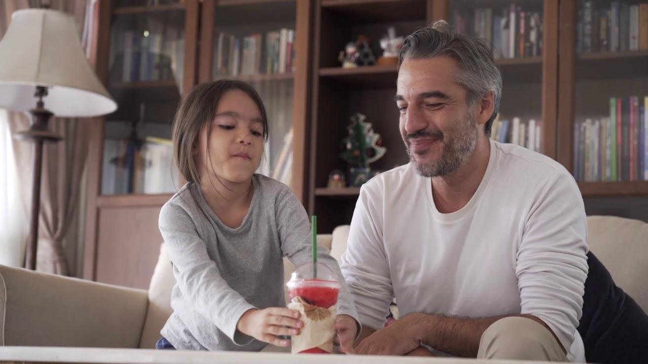 DANNY MILANO   STARE CON TE  (NATALE 2020) - VIDEO UFFICIALE
