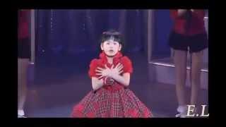 芦田愛菜「ステキな日曜日~Gyu Gyu グッディ!~」PV   YouTube