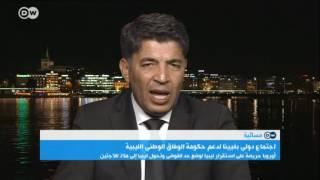 مقتل الإيطالي ريجيني وحفتر في صفقة بين إيطاليا ومصر حول ليبيا