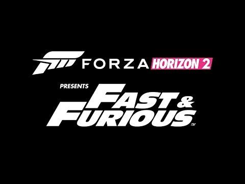 Coleccionables (Xbox 360) @ Forza Horizon 2 Presents Fast & Furious