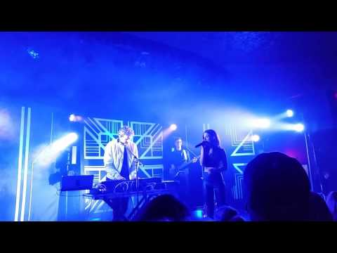 Marian Hill I Want You Act One 2016 09 28