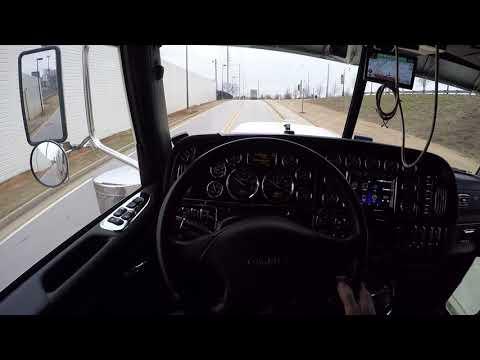 ( Vlog # 118 )  Trade show delivery in Atlanta Ga