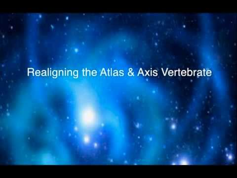 Realigning the Atlas & Axis Vertebrate - How To