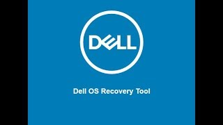 Download Dell Recovery iso