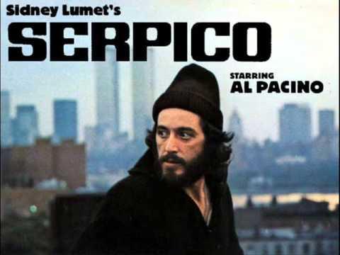 1973: SERPICO (Theme)