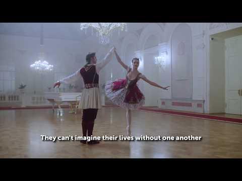 Bolshoi Ballet 2017-2018 Season - Le Corsaire
