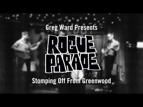 Greg Ward | Stardust | Excerpt Mp3