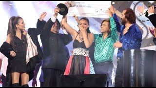 Natalia Jiménez es la ganadora de la presente temporada de Yo Soy