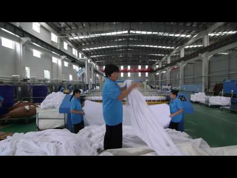 SWITCH Asia Project - Improving Sustainable Laundry in China