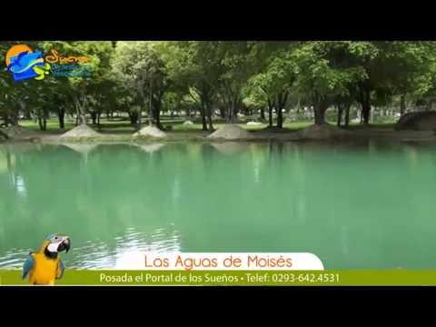 Go Travel Venezuela  │ TurismoSucre.com.ve │ Las Aguas de Moisés