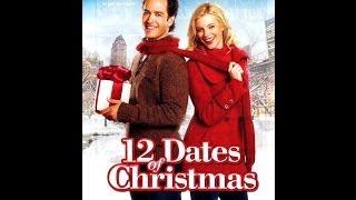 12 рождественских свиданий / 12 Dates Christmas - ТВ-ролик