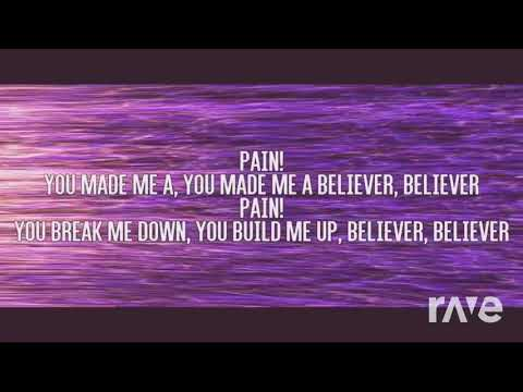 Imagine Dragons Believer - Akshay Sharma & Andre Hardiansyah