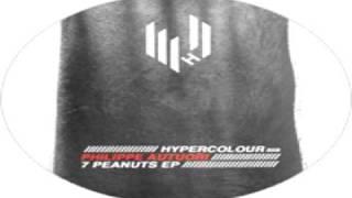Philippe Autuori - 7 Peanuts (Original mix)
