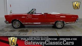 1965 Mercury Comet Caliente, Gateway Classic Cars Philadelphia - #064