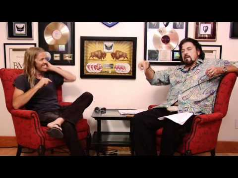 Alan Parsons' ASSR Podcast - 'All About Drums'