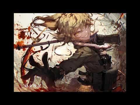 Youjo Senki: Epic Battle Music