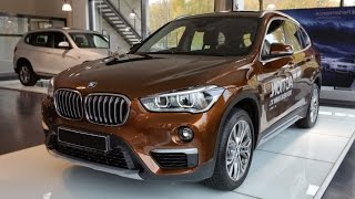 2016 BMW X1 xDrive20d xLine | -[BMW.view]-