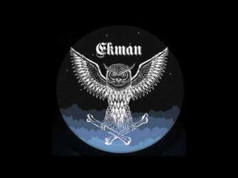 Ekman - Into The Grey Goo [CREME12-95]