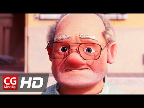 """""""Ο Αρτούρο και ο γλάρος"""": Μια υπέροχη animation ταινία για τα… νιάτα που κρύβει η τρίτη ηλικία! (βίντεο)"""
