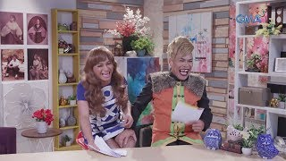 The Boobay and Tekla Show: Dear Boobay and Tekla - Pikunan Edition | GMA One