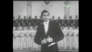 ДУМКА. режисер С.Параджанов 1957
