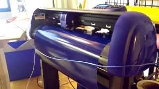 Titan 3 vinyl cutter 2015 review AMAZING!
