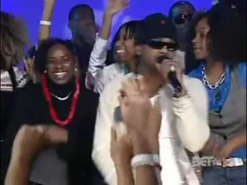 Jim Jones We Fly High live on 106 & Party 2007