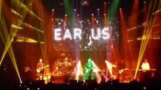 New Order Love will tear us apart live@AB 06-11-2015