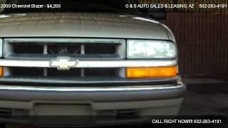 History of a car