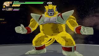 [TAS] Dragon Ball Z: Budokai Tenkaichi 3 Mission 100: Galactic Army Corps