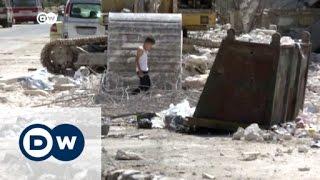 محاولات لممارسة حياة طبيعية في مدينة حلب المدمرة | الأخبار