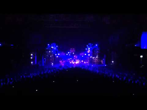The Smashing Pumpkins - By Starlight - Luna Park (Argentina) 2010 HD