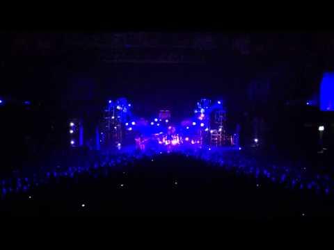 The Smashing Pumpkins - By Starlight - Luna Park (Argentina) 2010 HD