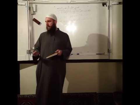 200 Frågor Om Islamiska Trosläran | del 26 | Abdullah as-Sueidi