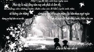 12 Tháng Cô Đơn - Asa ft. Le Thao Lee