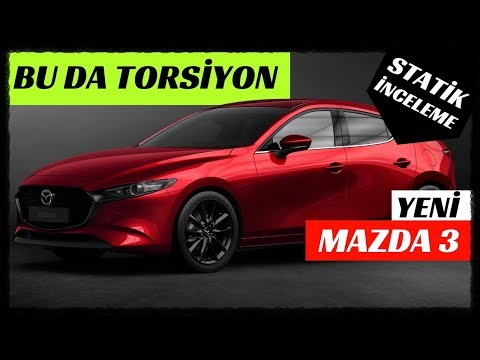 New Mazda 3 2019 Introduction and Review