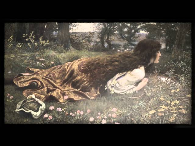 This Mortal Coil - Another Day Video with Lyrics