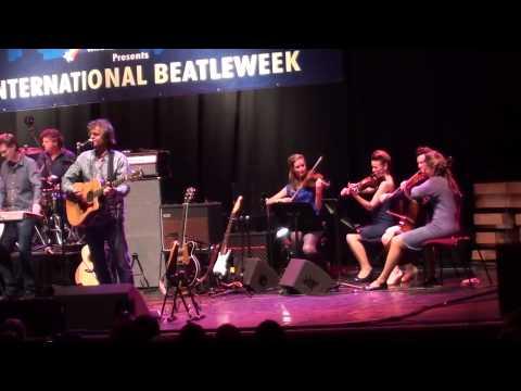 Pepperland på Liverpool Philharmonic 2012