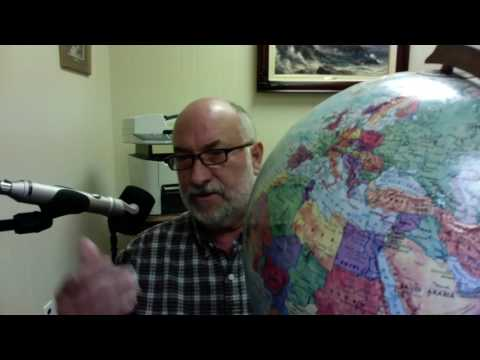 Flat Earth Proofs 5 (Airplane Speeds)