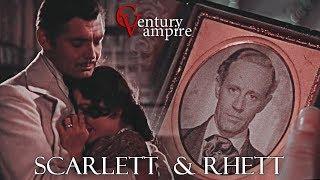 Scarlett &  Ashley &  Rhett    Скарлетт & Эшли & Ретт   - Другой