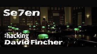 This is the first presentation of Hacking David Fincher that will c...