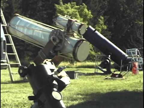 All About Telescopes and Binoculars