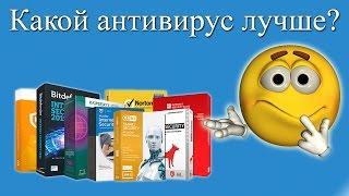 видео Бесплатные антивирусы для