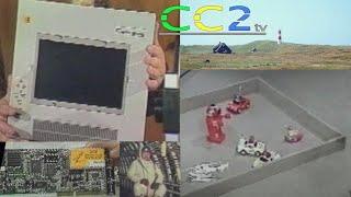 CC2tv SSS_10 Ein Rückblick auf alte Sendungen und Entwicklungen in der IT. Eine SommerSonderSendung