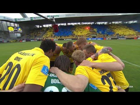 AC Horsens - Brøndby IF (18-5-2018)