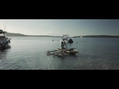 Sport Fishing In Vanuatu With Oceanblue's Andrea Traverso