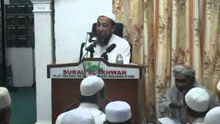 Bisnes forex 'haram'- Ustaz Azhar 2011