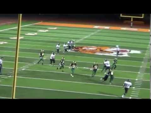 Notre Dame High School (Riverside, CA) 2012 Highlight Video.m4v