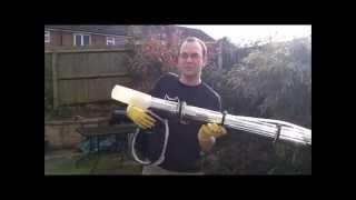 40W Handheld Laser cutter