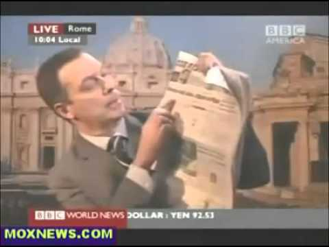 Vatican Attacks The Media For Trying To Smear The Pope   YouTube